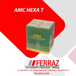 AMC HEXA T