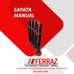 Sapata Manual